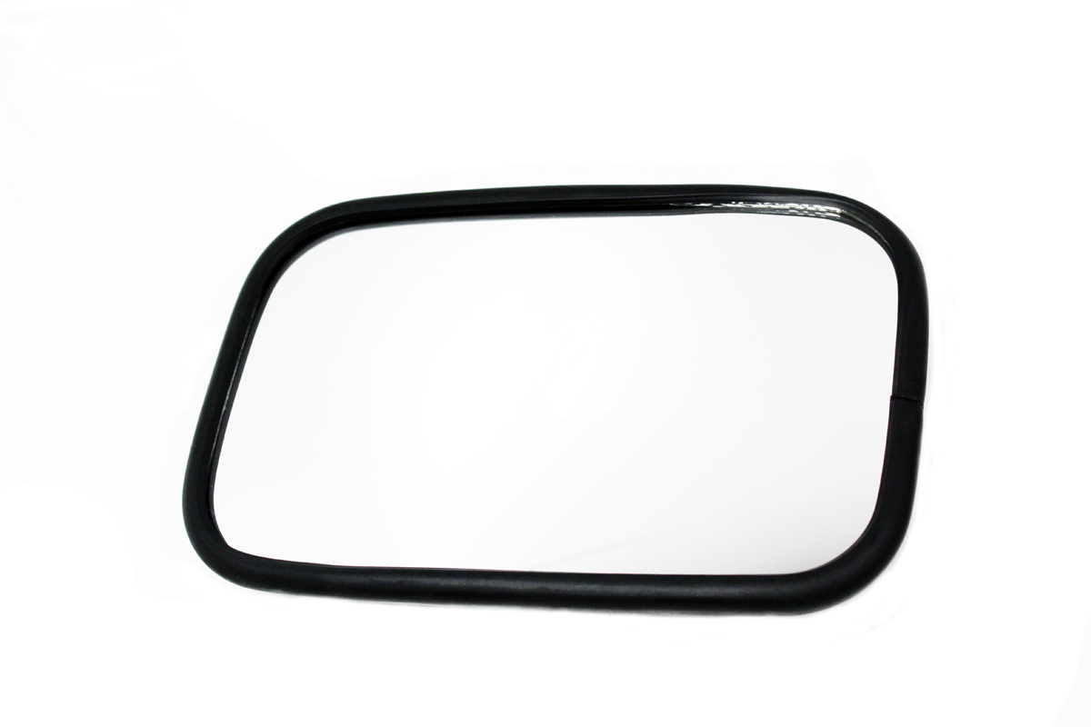 Range Rover P38 L//H Wing Mirror Glass  BTR6073